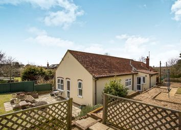 Thumbnail 3 bed detached bungalow for sale in Summer Lane, Bromeswell, Woodbridge
