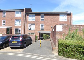 Thumbnail 1 bed flat to rent in Holmbury Grove, Featherbed Lane, Croydon, Surrey