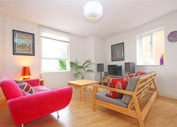 Thumbnail 2 bedroom flat to rent in Picton Street, Montpelier, Bristol