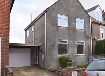 Thumbnail 3 bed detached house to rent in Monmouth Road, Dorchester