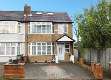 Thumbnail 4 bed property for sale in Frogmore Close, Cheam, Sutton