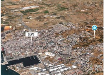 Thumbnail Land for sale in Faro, Olhão, Quelfes