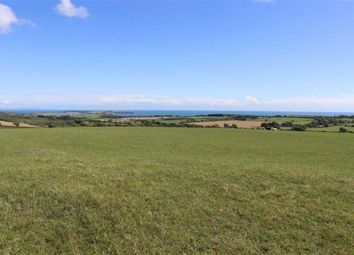 Thumbnail Land for sale in The Ridgeway, Manorbier, Tenby