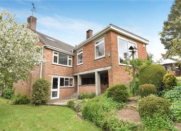 Thumbnail 4 bed detached house for sale in Beaconfield Road, Yeovil, Somerset