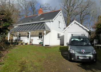 Thumbnail 2 bed detached house for sale in Cenarth, Newcastle Emlyn, Ceredigion