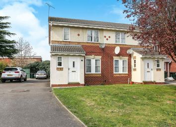 3 bed semi-detached house for sale in Minton Road, Potters Green, Coventry, West Midlands CV2