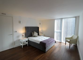 Thumbnail 2 bed flat for sale in Sinclair Building, Regent Street, Sheffield