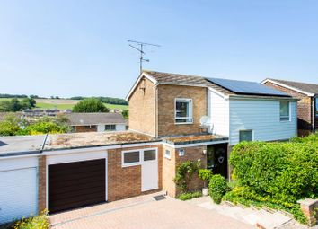 Thumbnail 3 bed detached house for sale in Princess Drive, Alton
