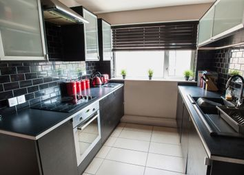 Thumbnail 2 bed flat for sale in Humphris Street, Warwick