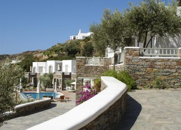 Thumbnail Hotel/guest house for sale in Sifnos, Cyclade Islands, South Aegean, Greece