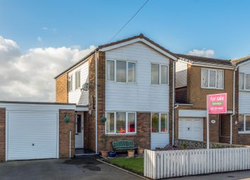 Thumbnail 3 bedroom detached house for sale in Town Street, Carlton, Wakefield