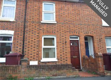 2 bed terraced house to rent in Amity Road, Reading, Berkshire RG1