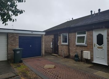 Thumbnail 1 bed bungalow to rent in Studfold, Chorley