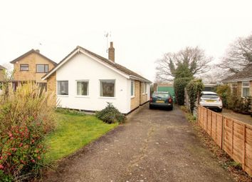 Thumbnail 3 bed bungalow for sale in Elms Close, Bungay