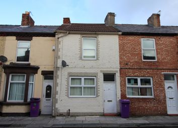 Thumbnail 2 bed terraced house for sale in Sedley Street, Anfield