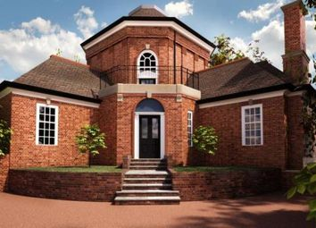 Thumbnail 2 bed flat for sale in Orchard Court, 16 Coventry Road, Coleshill