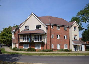 Scarlett Avenue, Wendover, Aylesbury HP22. 2 bed flat