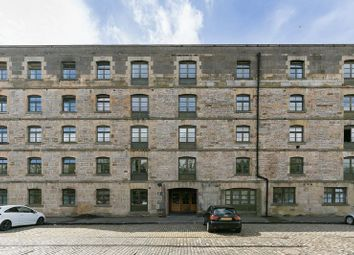 Thumbnail 2 bedroom flat for sale in 102/48 Commercial Street, The Shore, Edinburgh