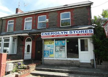 Thumbnail Retail premises for sale in Court Road, Energlyn, Caerphilly