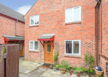 Thumbnail 2 bed property for sale in Henmore Place, Ashbourne