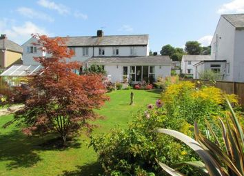 Thumbnail 3 bed end terrace house for sale in Tavistock, Devon, United Kingdom