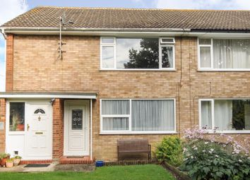 Thumbnail 2 bed maisonette for sale in Finmere Crescent, Bedgrove