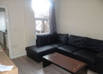 Thumbnail 6 bed end terrace house to rent in Kimbolton Avenue, Lenton, Nottingham