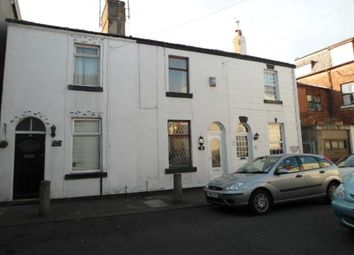 Thumbnail 2 bedroom property to rent in Ridley Street, Blackpool