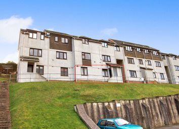 Thumbnail 1 bed flat for sale in Goonwartha Road, Looe