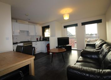 Thumbnail 1 bedroom flat for sale in Swan Lane, Coventry