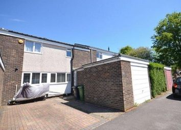Thumbnail 3 bed terraced house for sale in Buckskin, Basingstoke, Hampshire