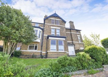 Thumbnail 2 bed flat for sale in Trinity Road, Scarborough