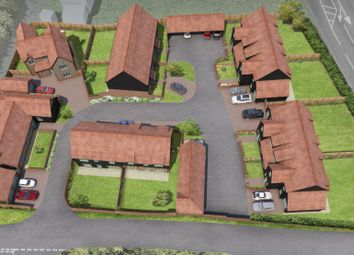 Thumbnail 4 bed detached house for sale in New Ground Road, Aldbury, Tring