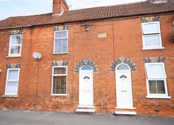 Thumbnail 2 bed terraced house for sale in Grove Lane, Retford, Nottinghamshire
