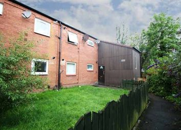 Thumbnail 1 bedroom flat for sale in Winstanley Close, Warrington, Cheshire