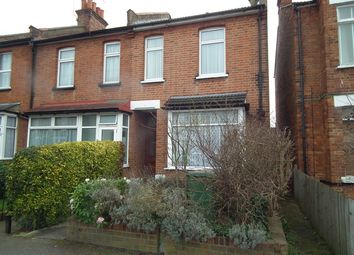 Thumbnail 2 bedroom end terrace house for sale in Claremont Road, Harrow Weald