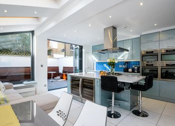 Thumbnail 5 bedroom property for sale in Waldemar Avenue, London
