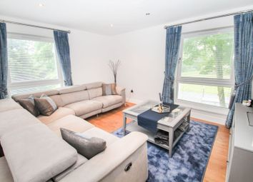 2 bed flat for sale in Almond Road, Glasgow G67