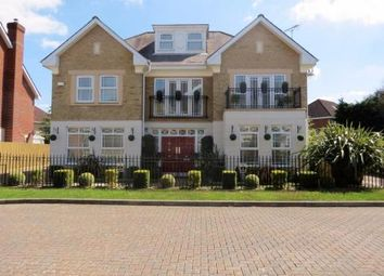 Thumbnail 1 bed property to rent in Deepcut, Camberley