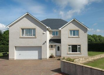 Thumbnail 5 bed detached house for sale in Kelso