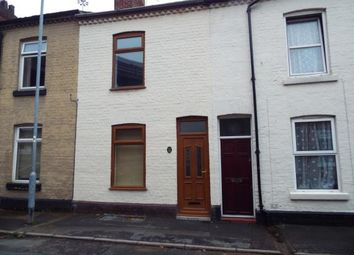 Thumbnail 2 bedroom terraced house for sale in Speakman Street, Runcorn, Cheshire