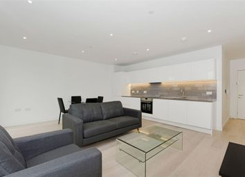 Thumbnail 1 bedroom flat to rent in Barrier Point Road, London