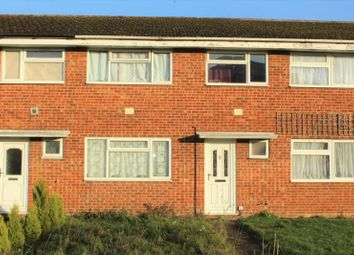 Thumbnail 3 bed terraced house for sale in Crown Meadow, Colnbrook, Slough