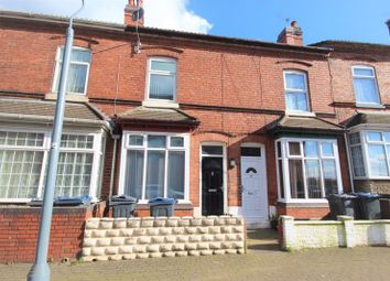 3 bed terraced house for sale in Ada Road, South Yardley, Birmingham B25