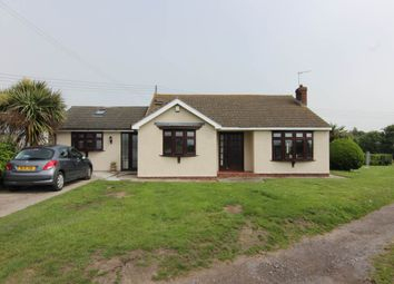 Thumbnail 4 bed bungalow to rent in Beach Road, Sand Bay, Weston-Super-Mare
