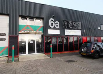 Thumbnail Retail premises for sale in 6A Bessemer Crescent, Aylesbury