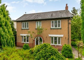 Thumbnail 3 bed detached house for sale in Cwmbach Road, Aberdare, Mid Glamorgan