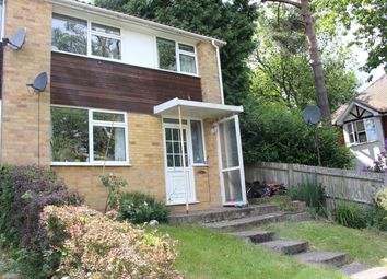 Thumbnail 3 bed end terrace house to rent in Kennedy Avenue, East Grinstead