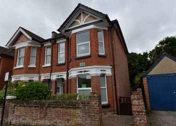 Thumbnail 6 bed semi-detached house for sale in Highfield Crescent, Southampton