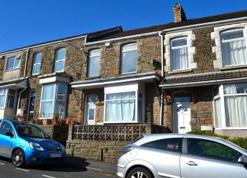 Thumbnail 3 bedroom terraced house for sale in Stanley Terrace, Mount Pleasant, Swansea